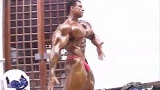 Syntol monster bodybuilding