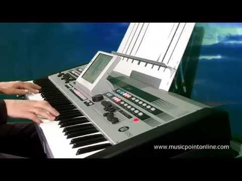 When Winter Comes - Keyboard oder E-Orgel Noten auf Musicpointonline.com - für Orla, Yamaha uvm.