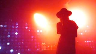 "Angel Haze - ""Moonrise Kingdom"" (Live)"