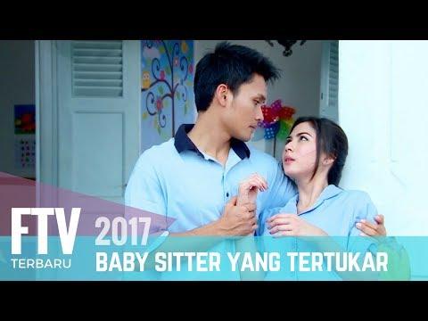FTV Jesica Milla & Randy Pangalila   Baby Sitter Yang Tertukar