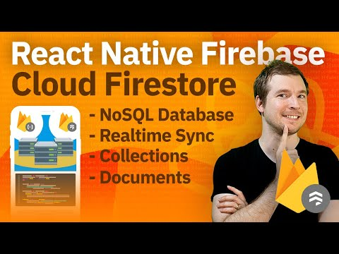 Firebase Cloud Firestore Overview