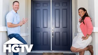 100 Day Dream Home Recap | Creating A Coastal Cottage - HGTV