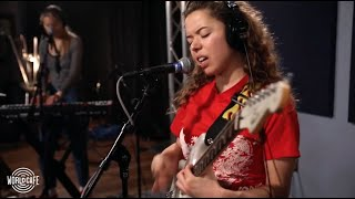"""Nilüfer Yanya   """"In Your Head"""" (Recorded Live For World Cafe)"""
