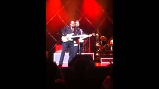 "Chris Isaak ""Best I Ever Had"" Live @ Capitol Theatre in Port Chester, NY"