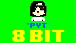 Gambar cover P.Y.T. (8 Bit Remix Cover Version) [Tribute to Michael Jackson] - 8 Bit Universe