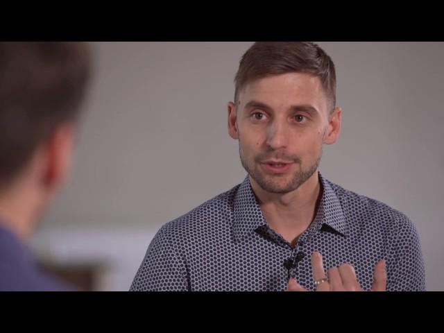 ByznysPark w/ Bohdan Fuka: Rozvoj týmu jako filantropie