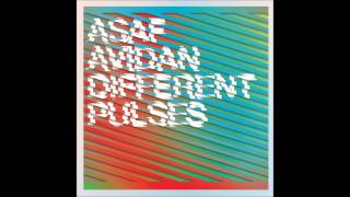 Asaf Avidan - Different Pulses (subtitulado en Español)