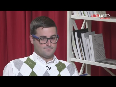 Ефір на UKRLIFE TV 04.04.2018
