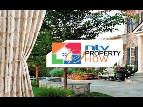 NTV Property Show S1 E5: Property Management