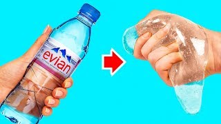 35 MIND BLOWING LIFE HACKS WITH DRINKING WATER