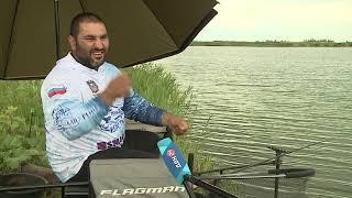 А мне охота да рыбалка от 29 июня 2021