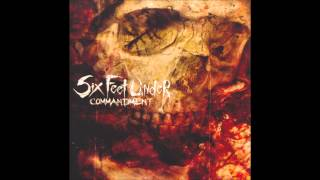 Six Feet Under - In A Vacant Grave (HQ)