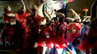 preview picture of video 'Carnaval de Torelló 2009 (1)'