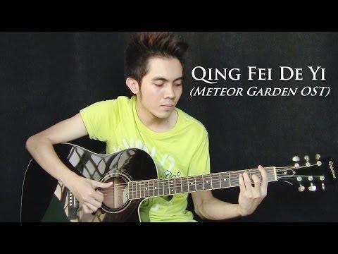 Lagu Qing Fei De Yi Html Cover [3.5 MB] Mp3 Songs – Free