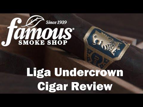 Liga Undercrown video