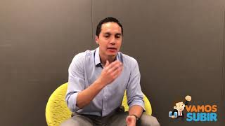 Importância do networking – com Daniel Hoe