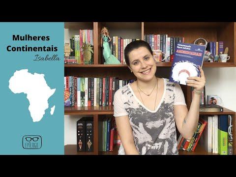 Americanah (Chimamanda Ngozi) - Epílogo Literatura
