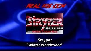Stryper - Winter Wonderland