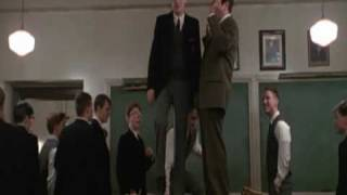 Dead Poets Society - the mass of men lead lives of quiet desperation; don't resign to that...