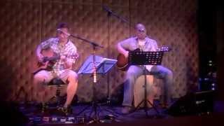 Maku Kulden & Peeter Ott - Mina jään (Lenna cover)