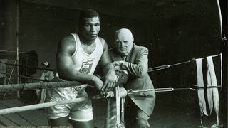 Mike Tyson - Workout