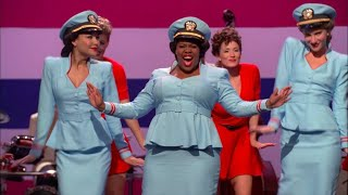 GLEE - Full Performance Of Candyman From Pot O Gold