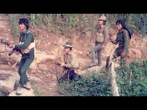 V Battalion | Mizo War Movie