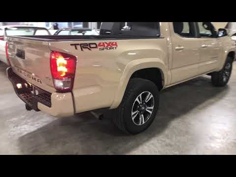 Video of '17 Tacoma - P9PN