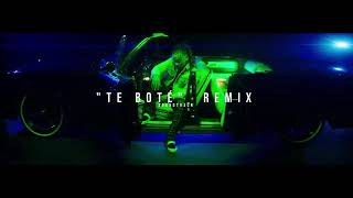Te Bote (Remix) Ozuna , Nicky Jam, Bad Bunny ..