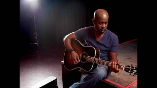 Darius Rucker-I hope they get to me in time (lyrics)