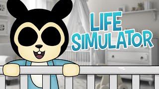 ROBLOX: LIFE SIMULATOR | iTownGamePlay
