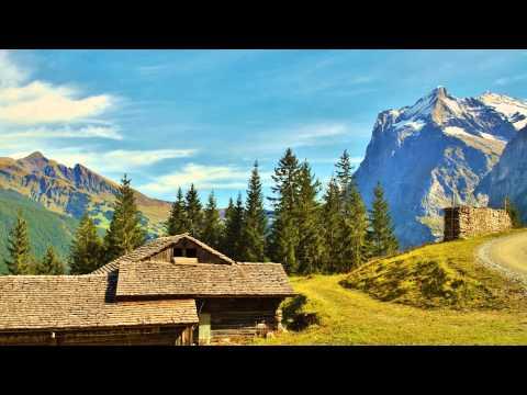 Швейцарские альпы.avi