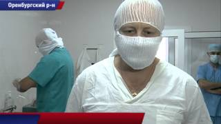 Операция на желудке