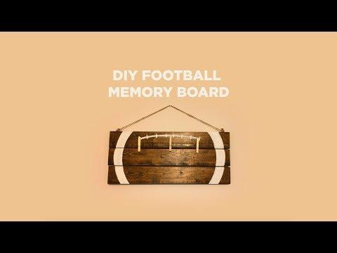 DIY Memory Keeper