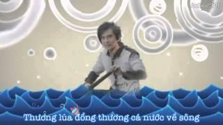 Hợp âm Chuyện Con Cá Trên Đồng Trương Phi Hùng