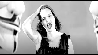 """Anette Olzon - """"Parasite"""" - Official Music Video"""
