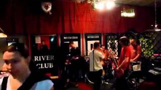 Video Zatáčky (live in River club Chomutov 17.9.2011)