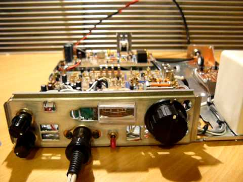 Building Your Own Ham Radio Projects.