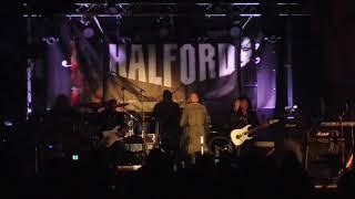 Video Halford Revival - Painkiller (Live in Staré Město, U.H.) 2.9. 20