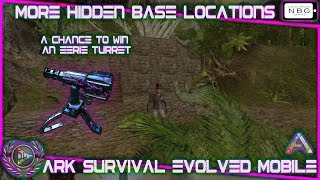 ark survival evolved mobile base location - TH-Clip