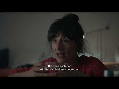 L'amour Flou (2018) Official Trailer