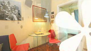 preview picture of video 'Casa Vacanze Roma Piazza di Spagna -Dolce Vita Easy- www.rome4all.com Alloggi e Tour a Roma'