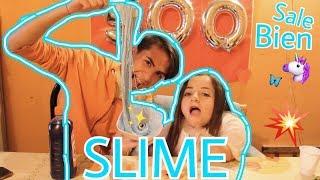 Haciendo slime 2 - Gonzalo soloa ft melanie celeste