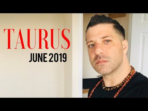 TAURUS June 2019 - HUGE NEW START!! | BIG ACHIEVEMENT | Karma & Love