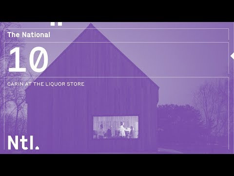 """The Nationwide's newest single introduces us to """"Carin At The Liquor Retailer"""" · Newswire · The A.V. Membership"""