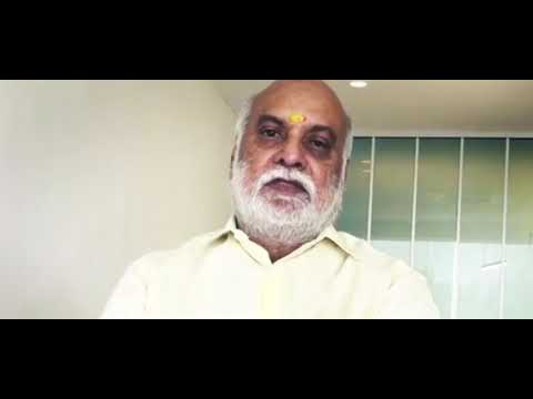K Raghavendra Rao Film Director, Producer review about Dr.Manoj