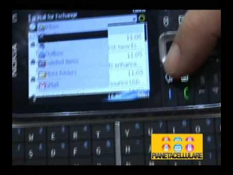 Video Nokia E75