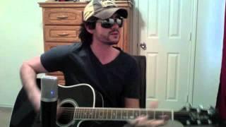 Jack Daniel's - Eric Church cover by Tyler Hammond