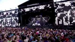 Afrojack - Illuminate ft Matthew Koma (Afrojack Remix) (Creamfields)
