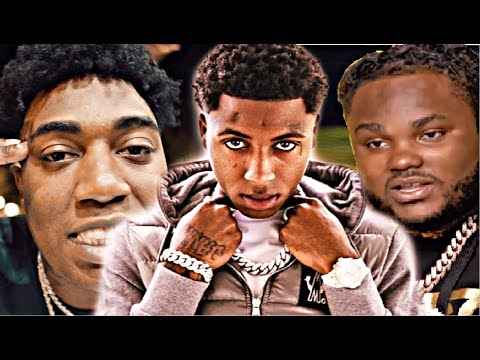 Baton Rouge Rappers Fredo Bang And NBA Youngboy Investigated by Miami PD For Tee Grizzley Sh00ting